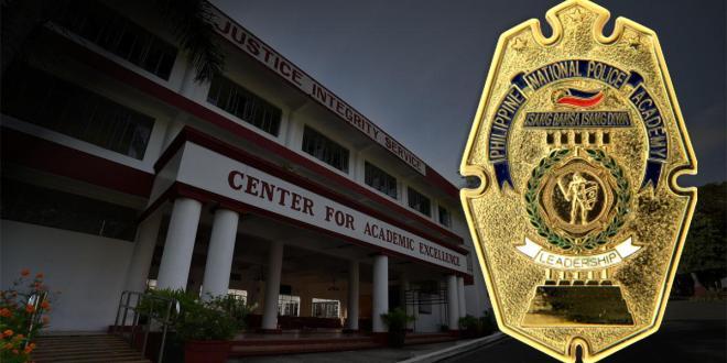 Philippine National Police Academy, PNPA