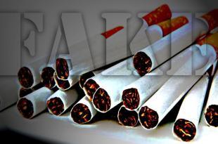 Fake Cigarette, yosi, sigarilyo