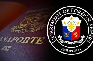 Passport, DFA, Department of Foreign Affairs