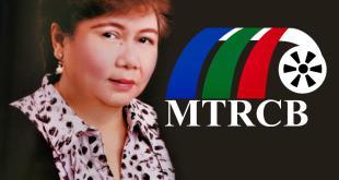 Consoliza Laguardia, MTRCB