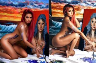 Sheree nude