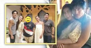 Piolo Pascual, Shaina Magdayao, Jodi Sta. Maria, Raymart Santiago
