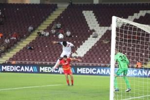 Süper Lig: Hatayspor: 0 – Kayserispor: 1 (Maç devam ediyor)
