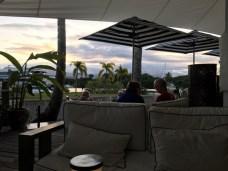 BARBADOS Port Douglas at Sunset