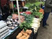 Fresh produce Warrandyte Market