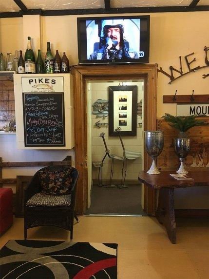 Mount Bryan Bar