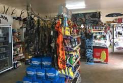 Salt Creek general store
