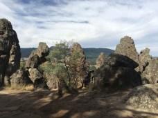 Hanging Rock scenery
