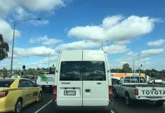 Traffic Melbourne