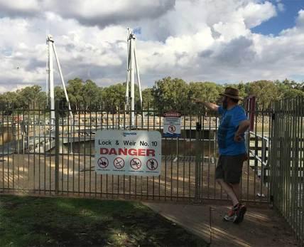 Darling River Junction