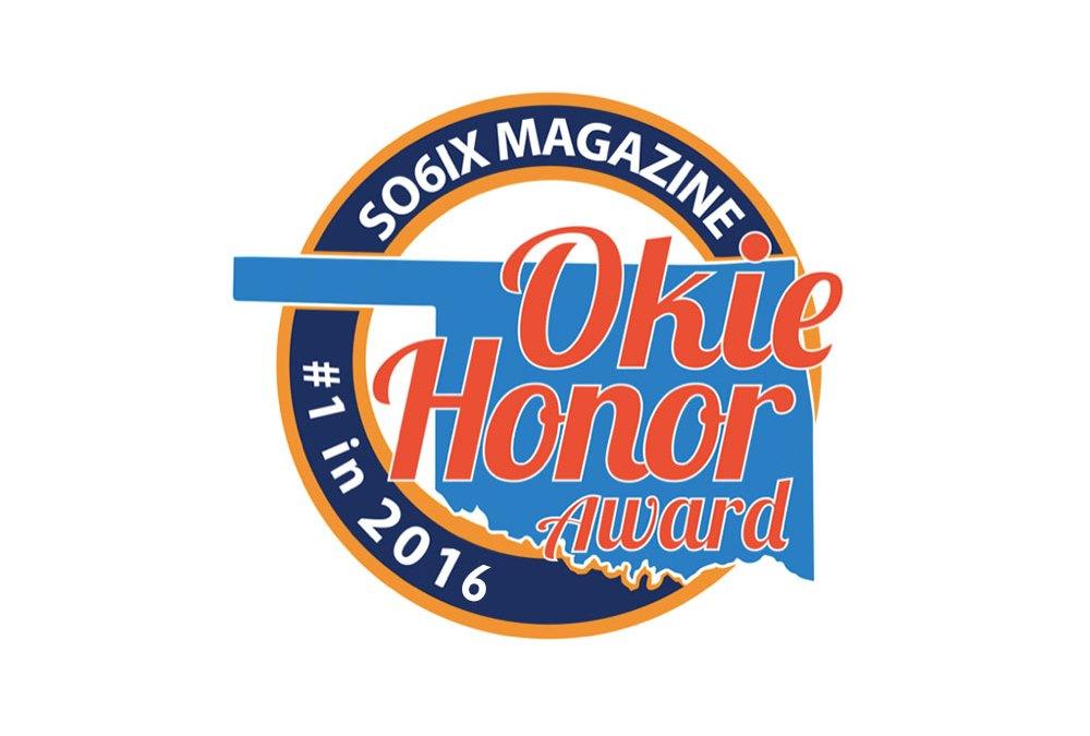 Okie Honor Awards | Best Breakfast 2016