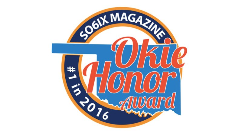 Okie Honor Awards | Best Breakfast 2016
