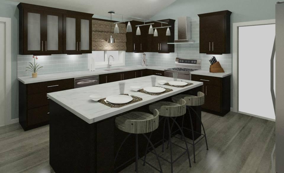 Houzz Kitchen Trends Hatchett Design Remodel