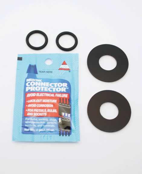 LEWMAR Super Hatch Leak Stop Seal Kit