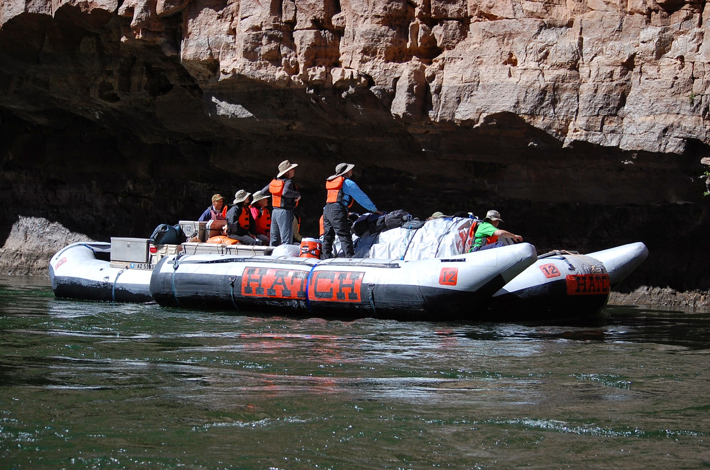 Image result for hatch river expeditions