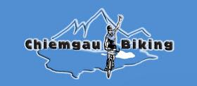 Markus Alexander Wössner Chiemgau Biking