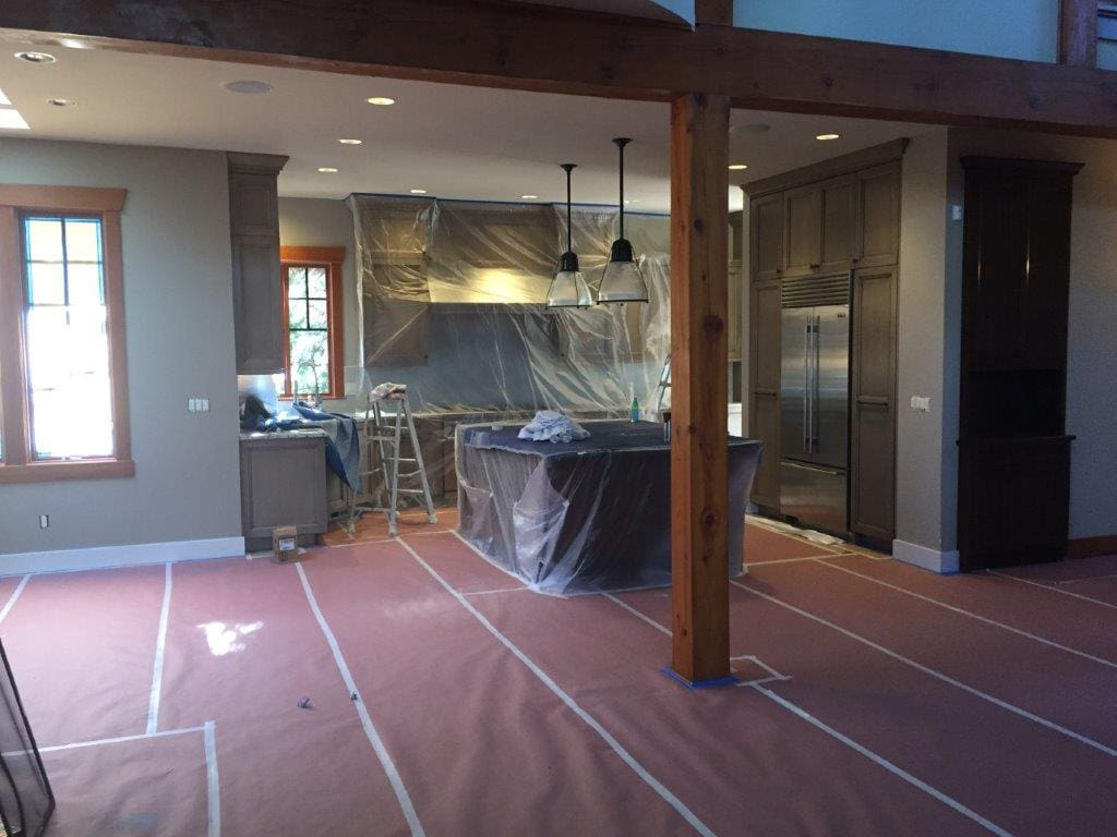 Hate to Paint Portfolio: Residential Painting Projects