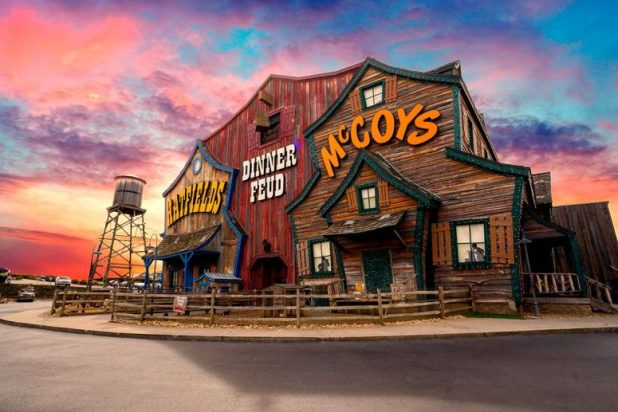 Pigeon Forge S Best Dinner Show Experience Prev
