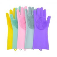 2pcs-Silicone-Cleaning-Gloves-Multifunction-Magic-Silicone-Dish-Washing-Gloves-For-Kitchen-Household-Silicone-Washing-1