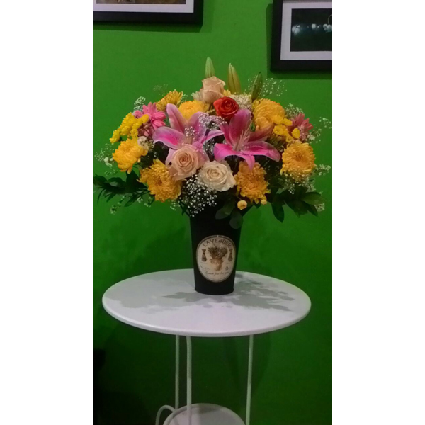 Bunga House Warming - Hatiku Florist Jakarta