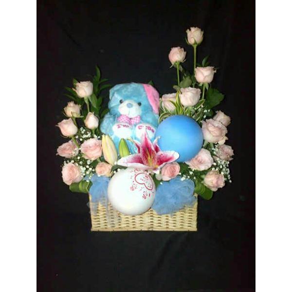 Annamarie - Hatiku Florist Jakarta