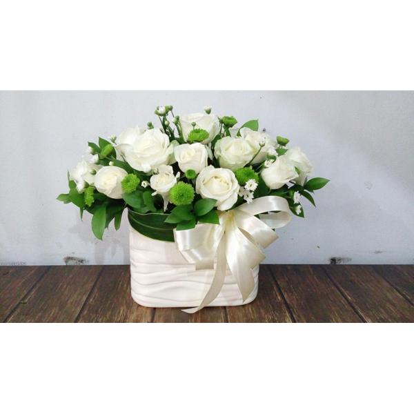 De Elodie - Hatiku Florist - Florist Jakarta