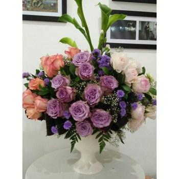 De Kopenhagen - Hatiku Florist - Florist Jakarta