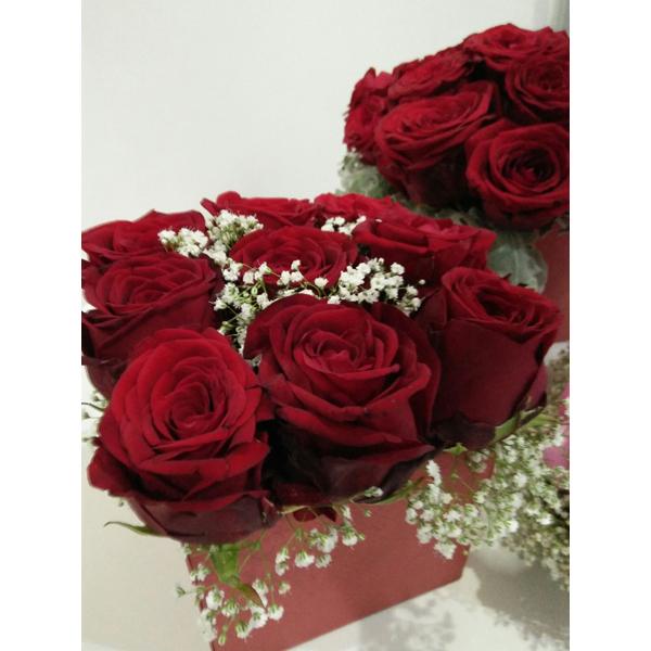 De Raisa - Hatiku Florist - Florist Jakarta