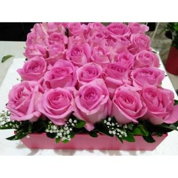 Delarosa - Hatiku Florist - Florist Jakarta