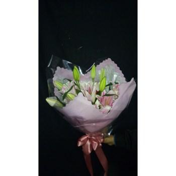 Lovely Lily - Hatiku Florist - Florist Jakarta
