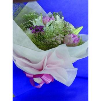 De Bouquet 7, Rp 850.000, Rose
