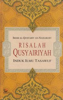 01-6 Arasy – Risalah Qusyairiyah