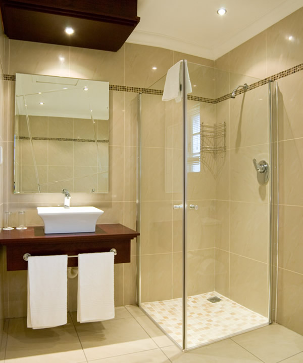 100 Small Bathroom Designs & Ideas - Hative on Modern Small Bathroom  id=18531