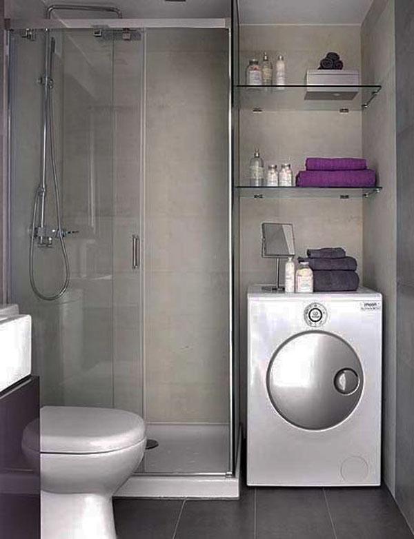 100 Small Bathroom Designs & Ideas - Hative on Small:e_D8Ihxdoce= Bathroom Ideas  id=39723