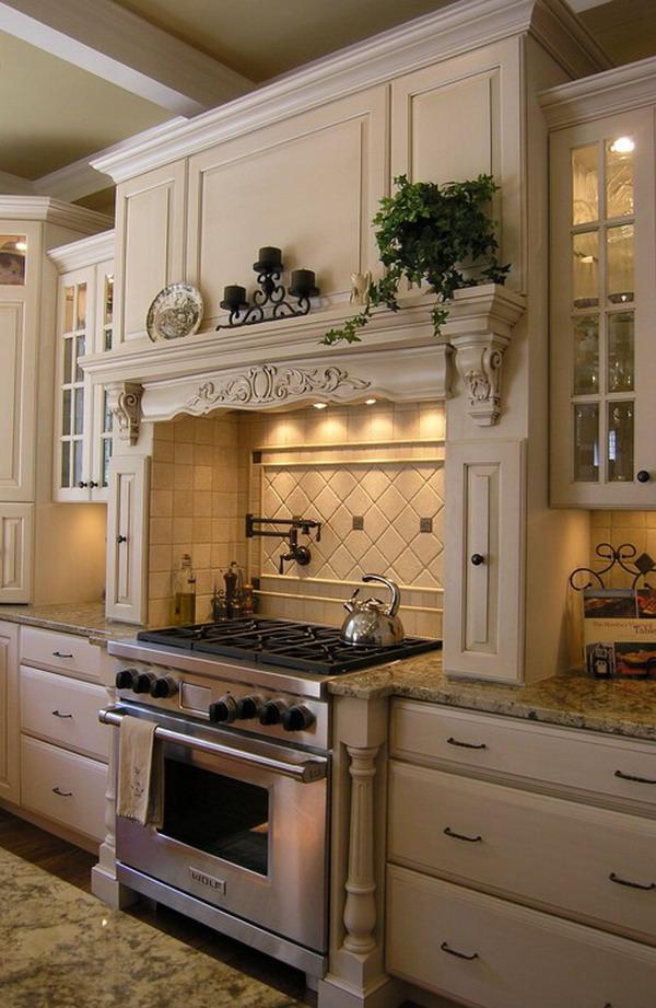 50 Beautiful Kitchen Design Ideas for You Own Kitchen - Hative on Rustic:fkvt0Ptafus= Farmhouse Kitchen Ideas  id=62484