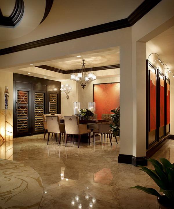 Beautiful Modern Dining Rooms