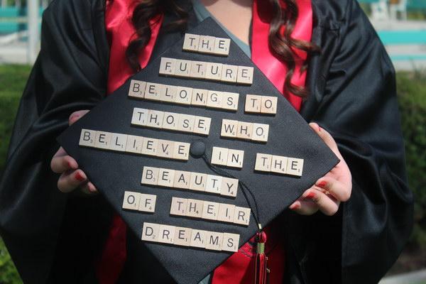 High School Senior Quotes 2013