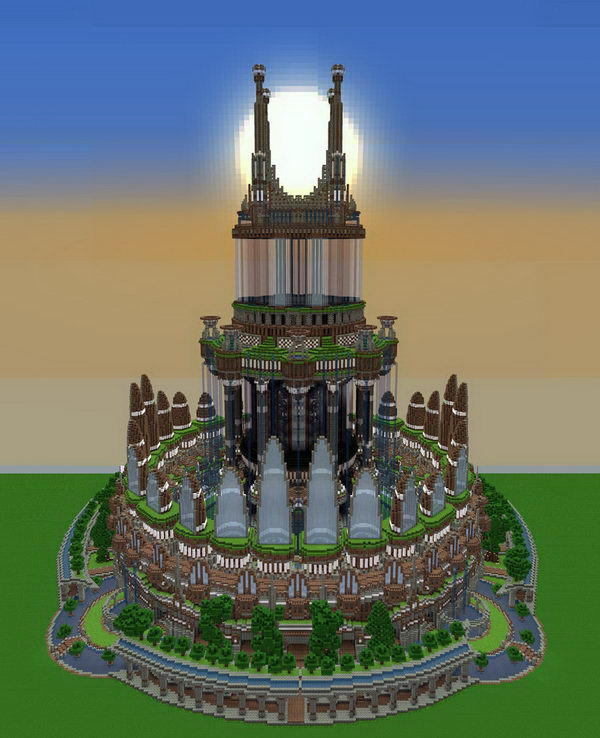 50+ Cool Minecraft House Designs - Hative on Modern:szae7Exnfpq= Amazing Houses  id=71200