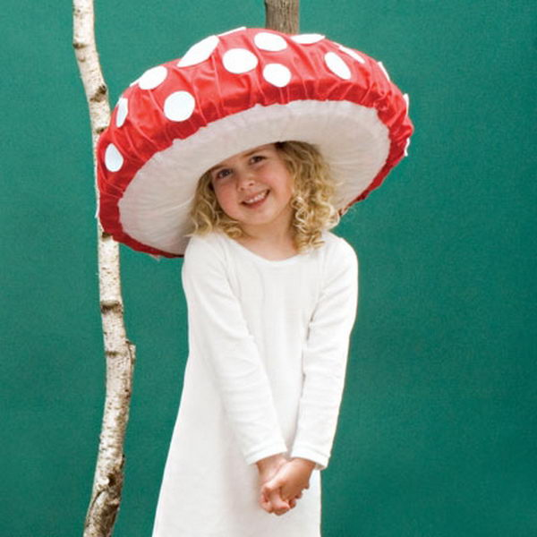 Witch Costume Martha Stewart
