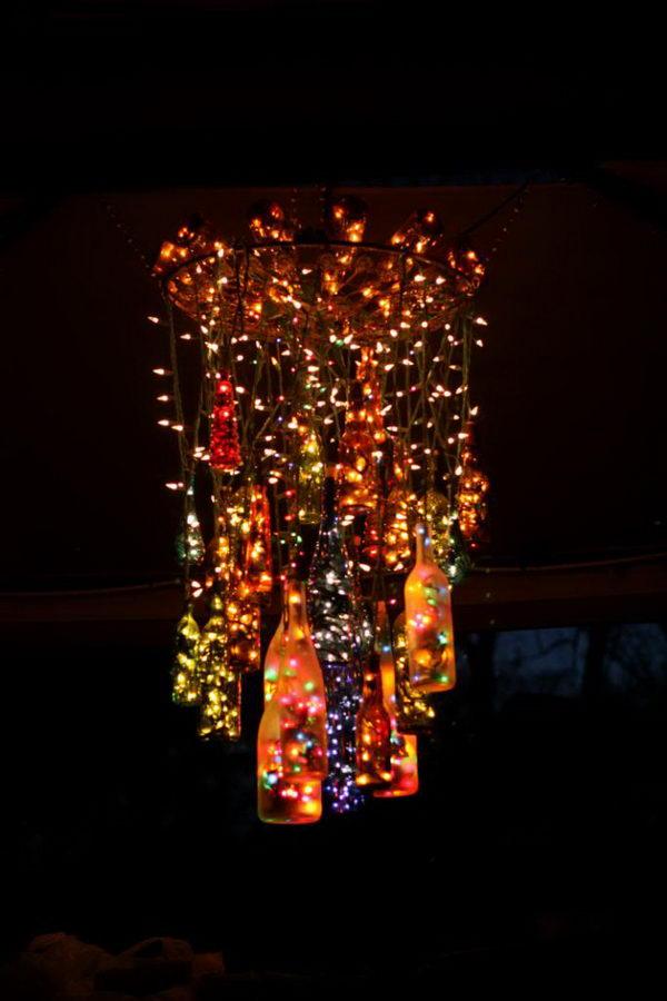 Keele Led Picture Light