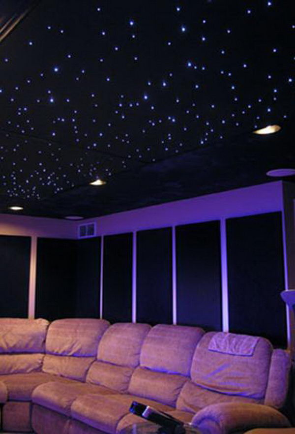 20+ Cool Basement Ceiling Ideas - Hative on Cool:gixm0H5Sni4= Bedroom Ideas  id=89962