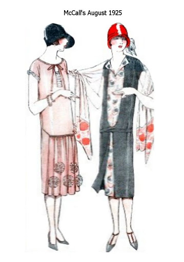 30  Cool Fashion Sketches   Hative 1920s Fashion Sketch  The 1920s is the decade in which fashion entered the  modern era