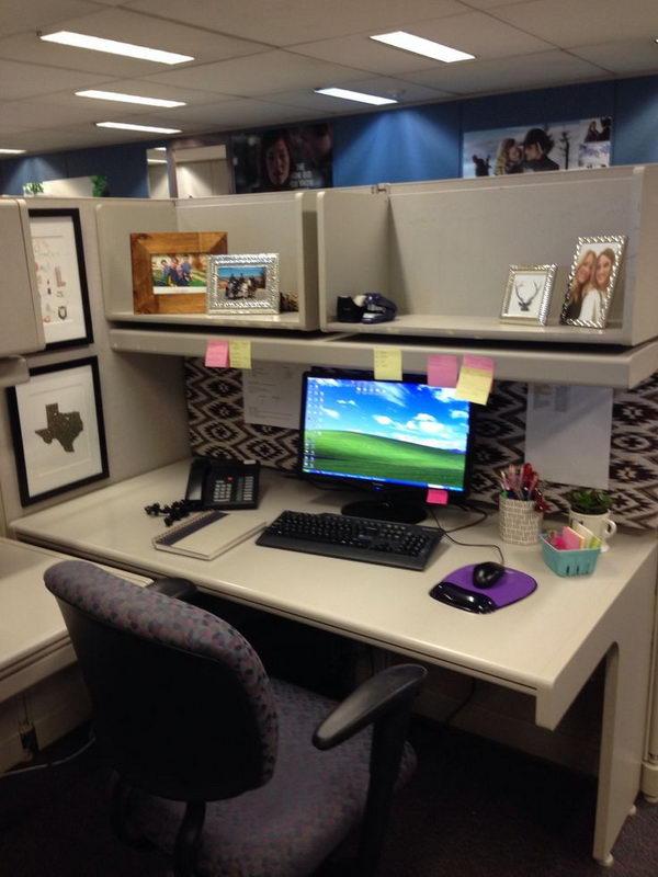 Decoration Office Accessories Desk