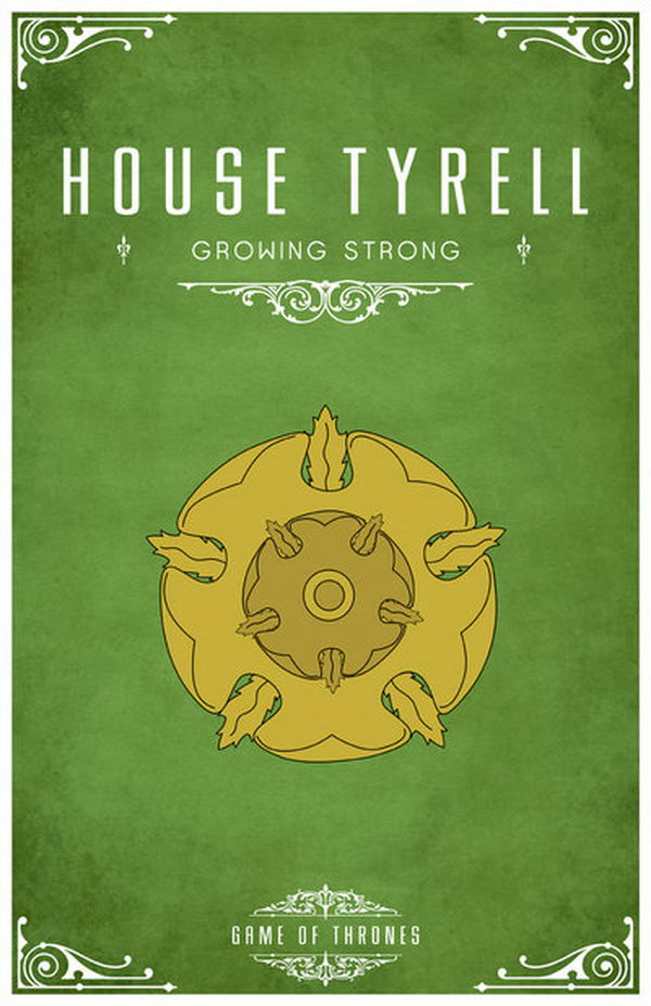 House Mormont Words 3