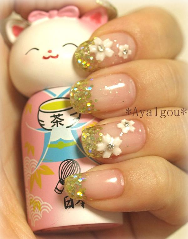 Nail Art Pany Ideas