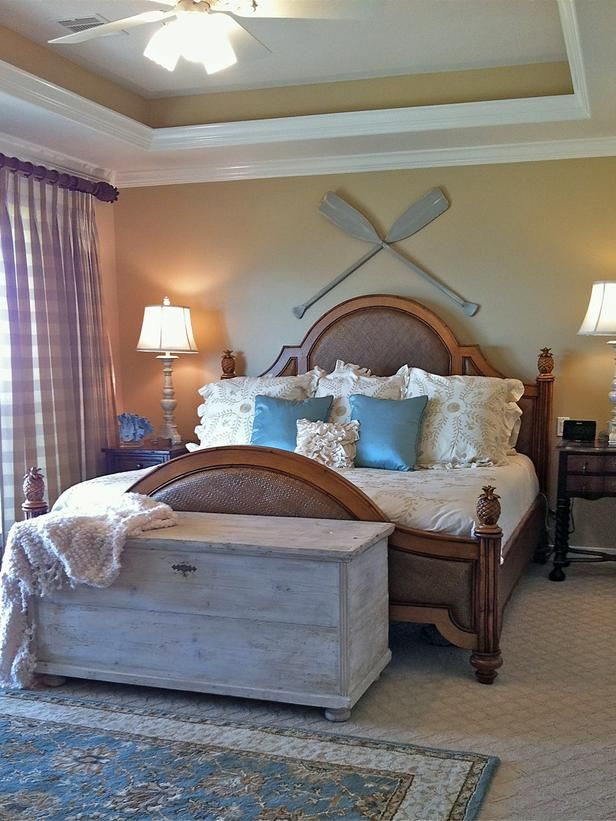 25 Nautical Bedding Ideas for Boys - Hative on Cool:gixm0H5Sni4= Bedroom Ideas  id=29112