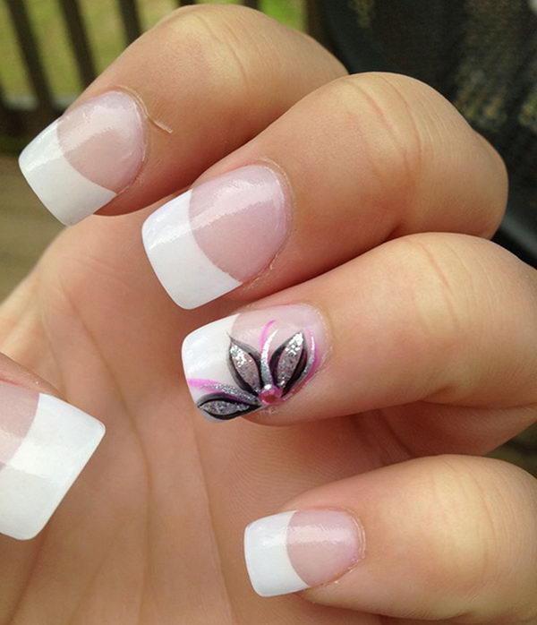 Hunger Games Nail Design Moreover Art Nails