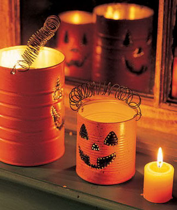 Candle Wall Decor