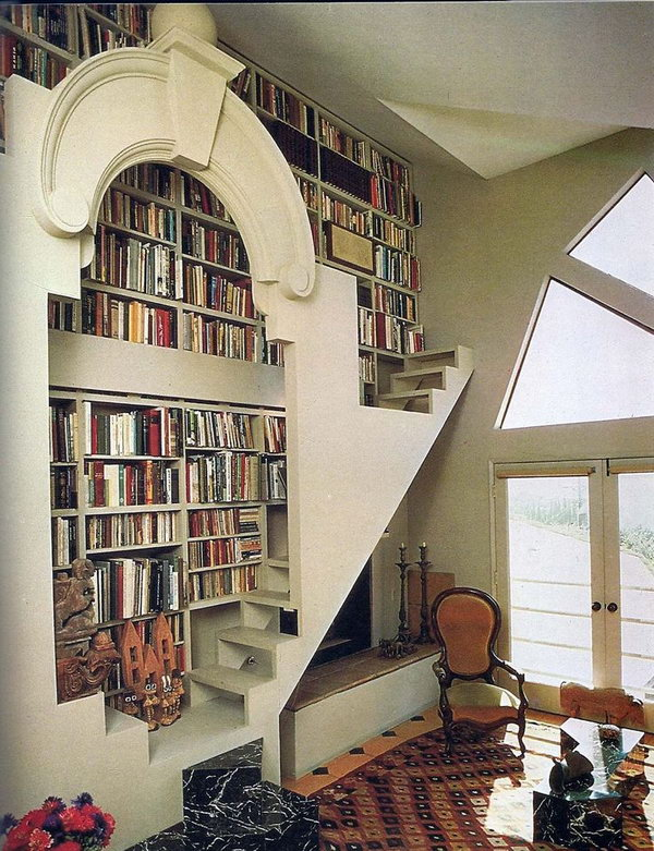 But a bigger question looms — w. Cool Home Library Ideas - Hative