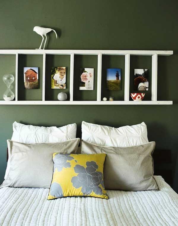 20 Creative Headboard Decorating Ideas Hative